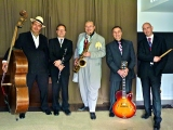 Orchestre de jazz swing HOLLYWOOD SWINGERS