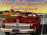 Logo de l'orchestre jazz swing HOLLYWOOD SWINGERS