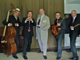 jazz swing HOLLYWOOD SWINGERS