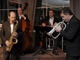 orchestre jazz musique d'ambiance
