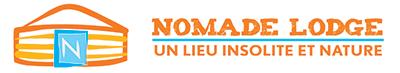 Nomade Lodge : lieu insolite de mariage