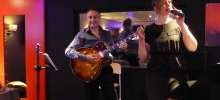 concert jazz hôtel Ibis Roissy en france