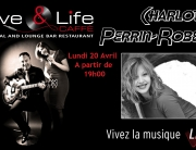 groupe jazz hotel ibis Roissy-en-France