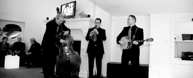groupe jazz paris